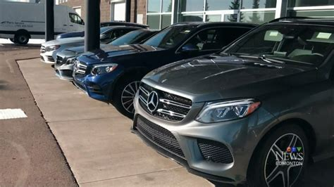 Luxury Car Dealerships Are Targets Of Growing Multi