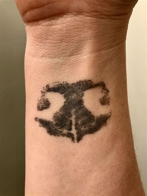 nose print tattoo   sweet boy tatoos dog tattoos