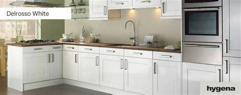 Hygena Kitchen Cupboards by Hygena Delrosso White Kitchen B2l Ideas Kitchen
