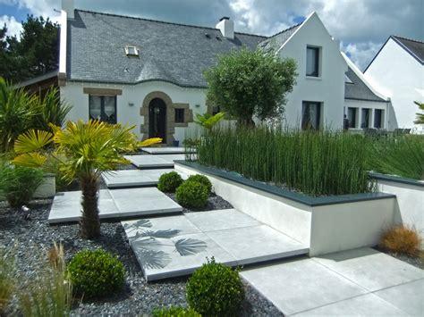 Deco Design Jardin Terrasse Cr 233 Ation De Jardins Vannes Morbihan Bretagne Design