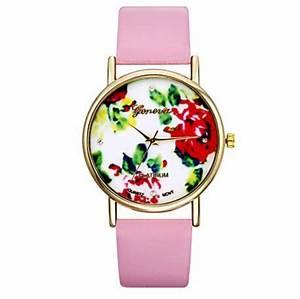 Vintage Uhren Damen : vintage blumen uhren f r frauen frauen uhren frauen uhren retro vintage damenuhren ~ Watch28wear.com Haus und Dekorationen