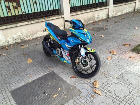 Yamaha Mx King Modification by Modifikasi Yamaha Jupiter Mx King Motohits