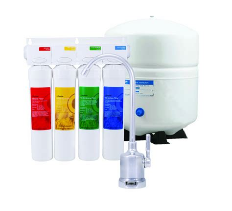 Best Reverse Osmosis System For Under Sink With Reviews