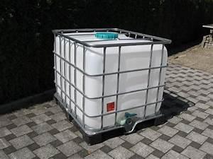 wassertank wasserbehaltercontainer sonstiges fur den With französischer balkon mit garten container gebraucht