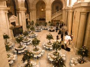 unique wedding venues nyc new york wedding guide the landmark wedding