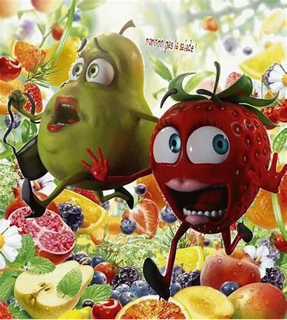 Gifs Fruits Fruit Divers Centerblog Eat Qui