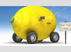 A Lemon Car Driver's Guide a college kid's suggestions