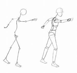 Stick Figure Drawing  U2013 Brian Cho