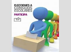 Elecciones a Consejos Escolares 20142015 Colegio e