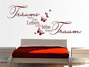 Wandtattoos schlafzimmer spruche die neueste innovation for Wandtattoo sprüche schlafzimmer