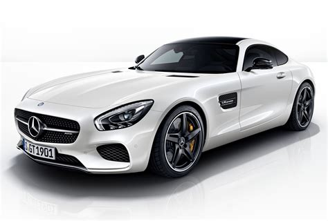 Mercedes Amg Gt Picture by White Mercedes Amg Gt Pictures Hd Pictures