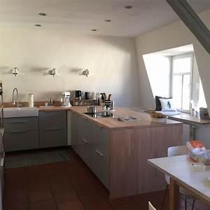 Jalousieschrank Küche Ikea : die neue k che ikea kitchen veddinge grey kitchen project pinterest kitchens and interiors ~ Orissabook.com Haus und Dekorationen
