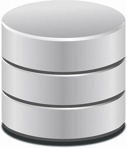 Database Server Clipart Icon Backup Data Storage
