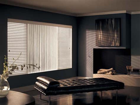 Blinds For Large Living Room Windows