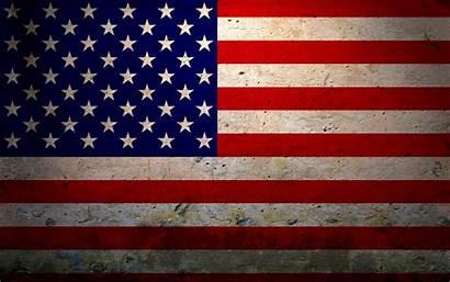 Flag American Grunge Background Backgrounds Gathers Community