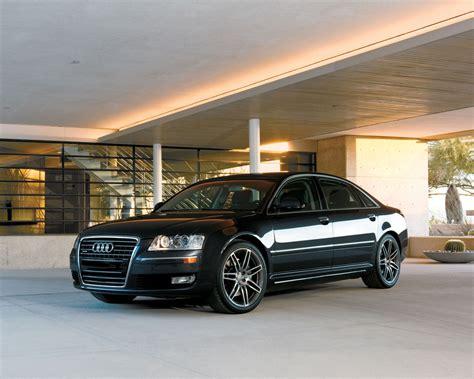 Audi A8 Picture by Audi A8 A8l 4 2 W12 S8 Quattro Free 1280x1024