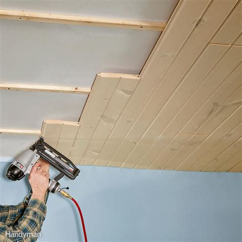 tips    remove  popcorn ceiling faster