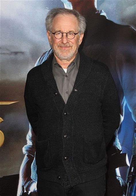 steven spielberg hollywood implosion coming