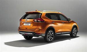 Nissan X Trail 2017 : nissan x trail facelift revealed looks potent enough for indian market ~ Accommodationitalianriviera.info Avis de Voitures