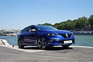 Megane Estate 3 : essai renault m gane estate gt le parfait quilibre french driver ~ Gottalentnigeria.com Avis de Voitures