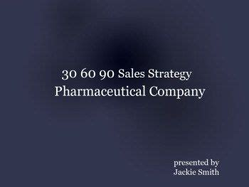 medical device    day sales plan template