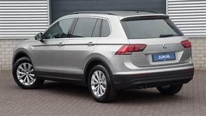 Volkswagen Tiguan Confortline : volkswagen new tiguan 2018 comfortline tungsten silver ~ Melissatoandfro.com Idées de Décoration