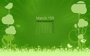 march wallpaper Archives - Graphics-Illustrations