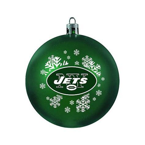 new york jets christmas tree ornaments christmas