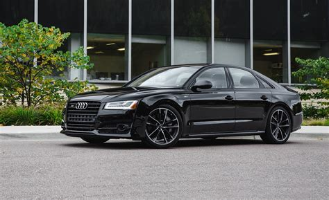Audi S8 by Audi S8 Furlantech