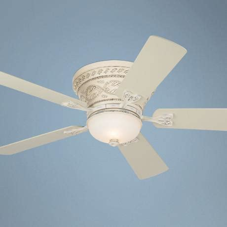 how to shabby chic a ceiling fan shabby chic ceiling fans with lights roselawnlutheran