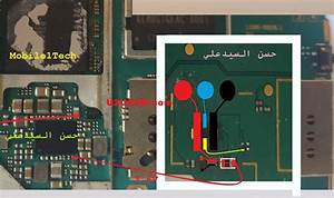 Sony Xperia C3 D2502 Battery Point Ways Power Problem