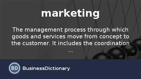 What S Marketing by What Is Marketing Definition And Meaning