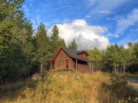 Fox Creek Cabin In The Woods Vrbo