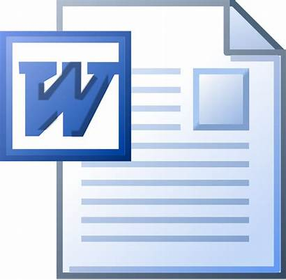 Word Ms Icon Doc Svg Microsoft Office