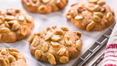 erdnuss kekse selber machen einfaches rezept fuer cookies