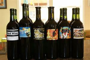 how to make wine labels fermentarium With how to make wine labels