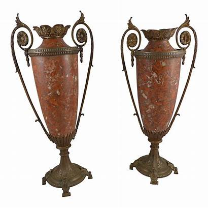 Chairish Urns