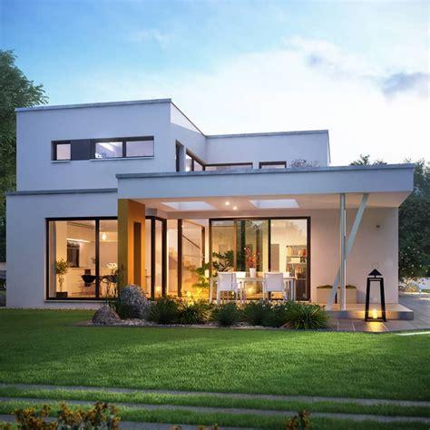 Büdenbender Hausbau Gmbh by Raffiniertes Traumhaus Sorgt F 252 R 220 Berraschungen Mein