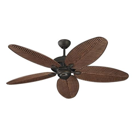 ceiling fans without lights ceiling fan without light in roman bronze finish 5cu52rb