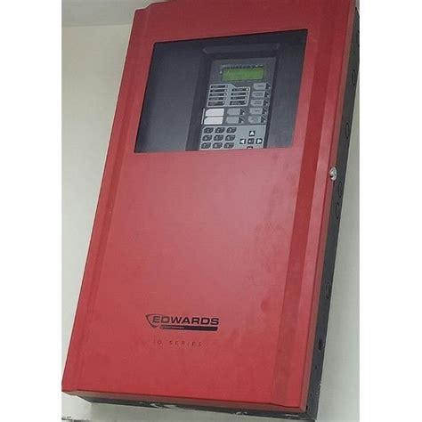 io    loop edward fire alarm panel aa