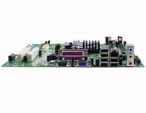 Dell Optiplex Gx520 Mt Desktop System Mainboard