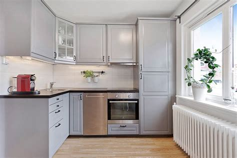 Kitchen Layout Ideas Galley - ikea bodbyn kitchen inspirujące pomysły pinterest