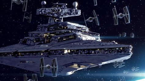 star wars  top  coolest spaceships den  geek