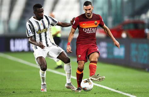 Serie A: avant l'OL, une Juve remaniée se fait corriger ...