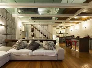 Loft Industrie Design Möbel : wohnstil industriedesign schultheiss wohnblog ~ Bigdaddyawards.com Haus und Dekorationen