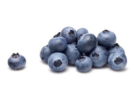Blueberries Nutrition Information