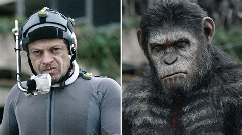 The Case Against Andy Serkis Dear Cast Crew