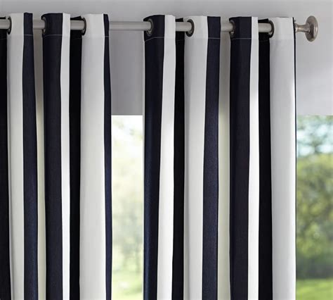 curtain glamorous curtains with grommets drapery panels