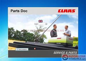 Claas Parts Doc V 5 2  2014  Full