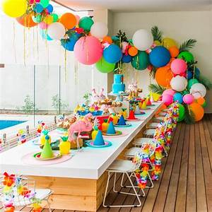 Kids Party Trends for 2018 – Birthday Trends in Australia ...